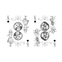 Fig. 23 Wonderland Playing Cards