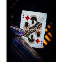Avengers: Infinity Saga Playing Cards