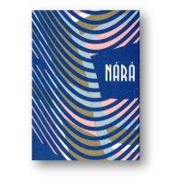 Nara Playing Cards by Ade Suryana