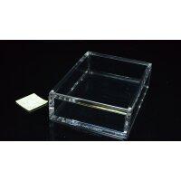 Carat X1 Version 2 (One Deck) Kartenschutz Acryl