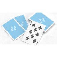 Black Roses Hotel V2 Playing Cards