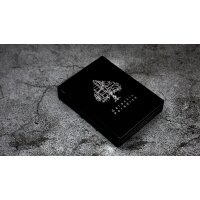 Galactic Paradise Playing Cards