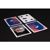 Stairs Playing Cards by ZALEM