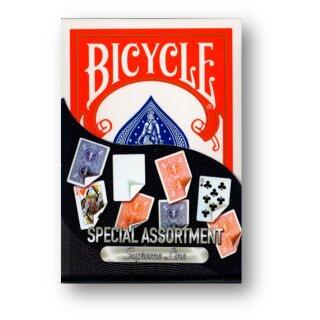 Bicycle - Supreme Line - Gimmick Karten Special Assortment
