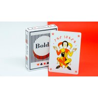 Bold Playing Cards by Elettra Deganello