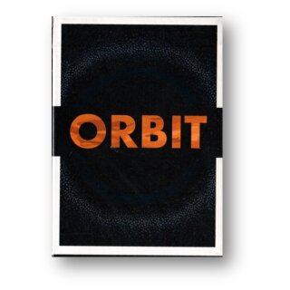 Orbit V8 Parallel Edition Playing Cards
