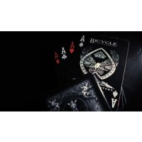 Shadow Masters Bicycle Playing Cards by Ellusionist