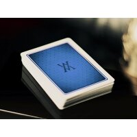 Verve Deck Blue - Playing Cards