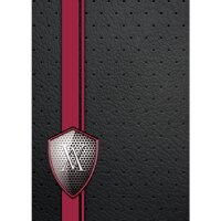Verve Deck Red - Playing Cards