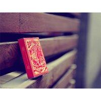 Butterfly Deck by Eric Duan & Nanswer