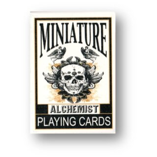 Alchemist Mini Deck by Diavoli Productions