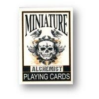 Alchemist Mini Deck by Diavoli Productions
