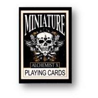 Alchemist X Mini Deck by Diavoli Productions