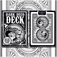 Dark Deco Deck by rsvp