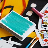#MYNOC 4 : (Brush) Playing Cards