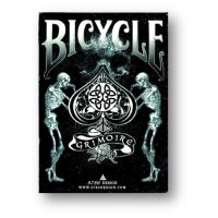 Grimoire Deck - Bicycle
