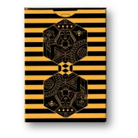 Queen Bee Playing Cards by Ellusionist