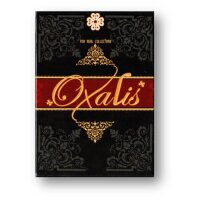 Oxalis Playing Cards