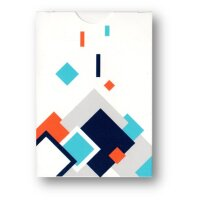 Transflux V2 Playing Cards