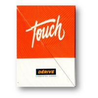 DÉRIVE (Pepper) Playing Cards by Cardistry Touch