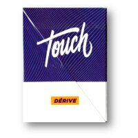 DÉRIVE (Prune) Playing Cards by Cardistry Touch