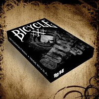 Bicycle xXx : Outlaw