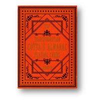 Cottas Almanac #4 Transformation Playing Cards
