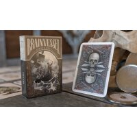 The Pirate Deck (colorized) Playing Cards