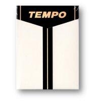 Tempo Plus Playing Cards Gift Box Ark UV Light Poker