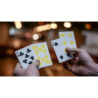 Tempo Original Playing Cards Ark Numbered