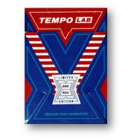 Tempo LAB Original Playing Cards Ark Numbered