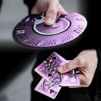 Tempo LAB Plus Playing Cards Gift Box Ark UV Light Poker