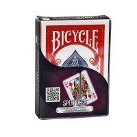 Bicycle - Supreme Line - Split deck ROT