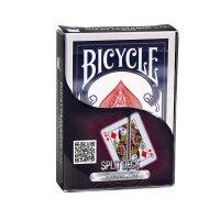 Bicycle - Supreme Line - Split deck BLUE