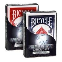 Bicycle - Supreme Line Cheek to Cheek
