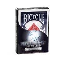 Bicycle - Supreme Line Cheek to Cheek BLUE