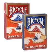 Bicycle Svengali Deck