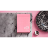 Pink Philtre Playing Cards