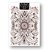 Bicycle Botanica Playing Cards by US Playing Card