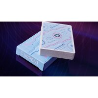 Current V2 Playing Cards by BOCOPO