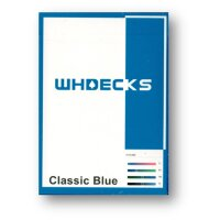WH Classic Blue Playing Cards