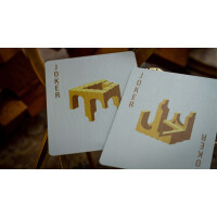 Perceptions Playing Cards