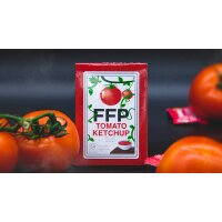 Ketchup Playing Cards by Fast Food Playing Cards