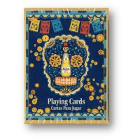 Modelo Playing Cards