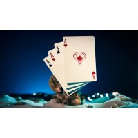 Jellyfish Playing Cards