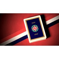 LONDON 2012 Playing Cards - Bronze