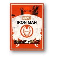 Iron Man Svengali Deck