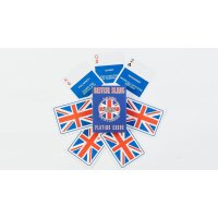 Lingo (British Slang) Playing Cards