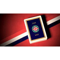LONDON 2012 Playing Cards - Gold