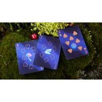The Dream (Fantasy Edition) Playing Cards by SOLOKID